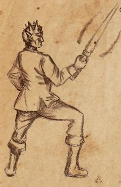 CS Guide: Lightsaber Forms - Wikipedia of the Dark Jedi ...