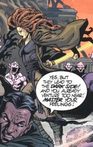 Ood Bnar - Wikipedia of the Dark Jedi Brotherhood, an ...