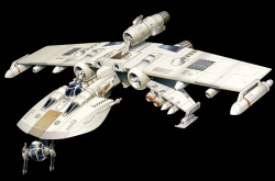 BTL-S8 K-wing - Shadow Academy - Wikipedia of the Dark Jedi ...