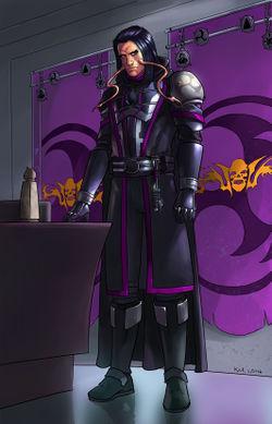 Darkblade Wikipedia Of The Dark Jedi Brotherhood An