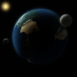 Yhi System - Wikipedia of the Dark Jedi Brotherhood, an